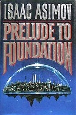 prelude to foundation (foundation #6)